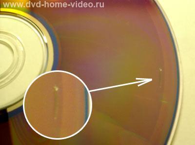 DVD-RX Защита DVD видеофильмов от копирования. как сделать забор из профнас
